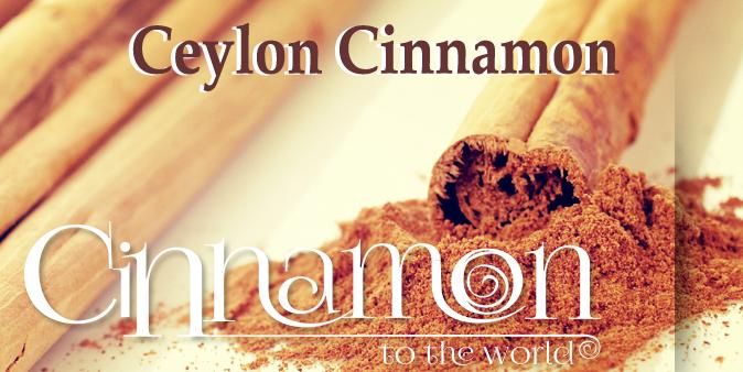CeylonCinnamon