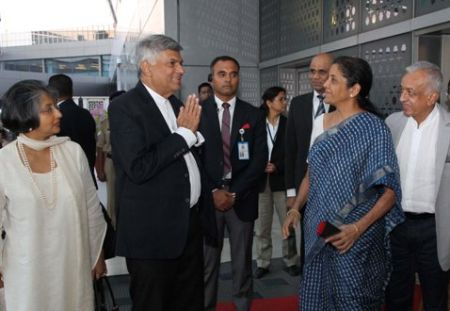 Prime_Minister_Ranil_Wickremesinghe_of_Sri_Lanka_arrives_in_New_Delhi_on_his_visit_to_India_September_14_2015